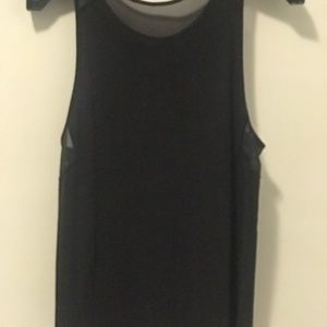 Ladies Lululemon Tank Top